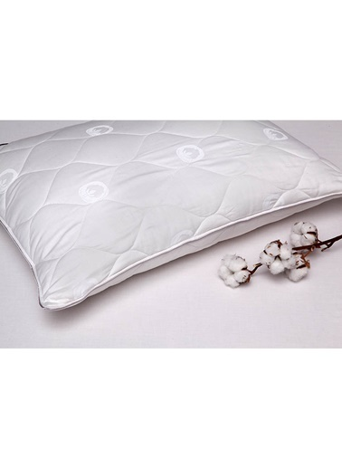 Linens Cotton Yastık Beyaz